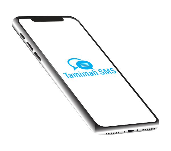 Tamimah SMS - Get Connected With Your Customers